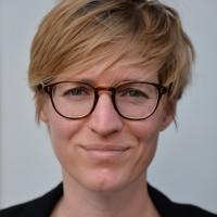 Portrait  Kathrin Steinbichler