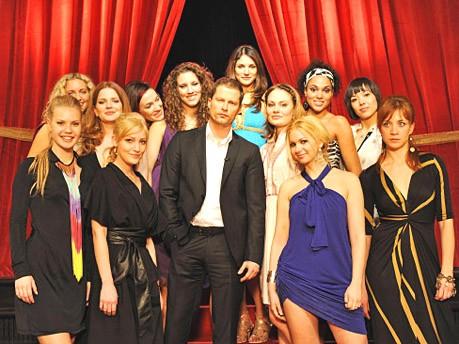 Til Schweiger, Mission Hollywood, RTL