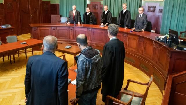 Sophia-Lösche-Mordprozess: Urteil im Prozess um Mord an Tramperin Sophia