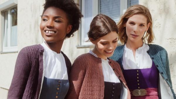 Trachten-Trends auf der Wiesn: Die Dirndl-Mode