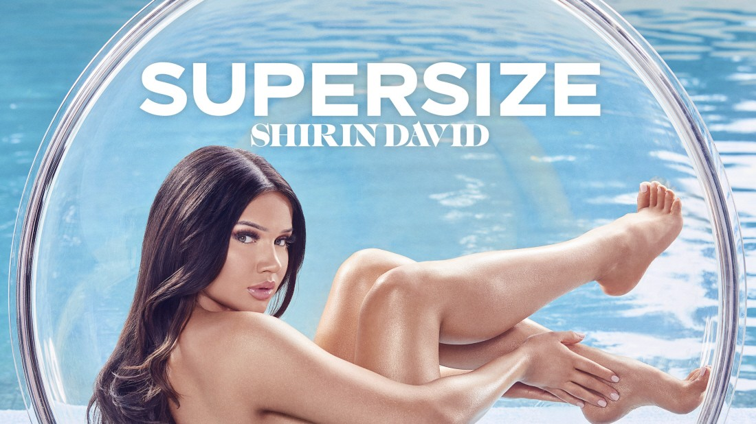 Shirin david füsse