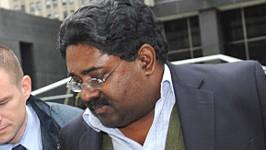 Raj Rajaratnam, Foto: AP
