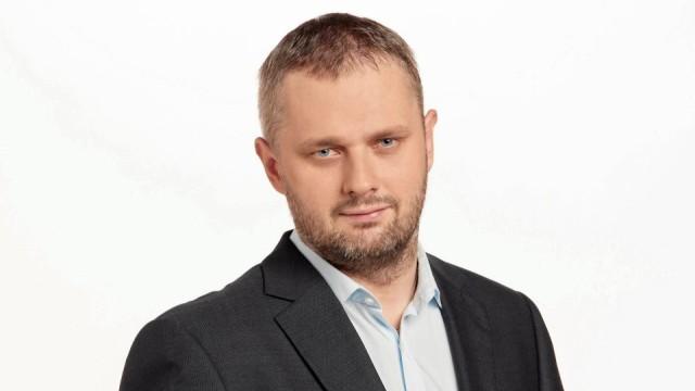 Bartosz Wielinski