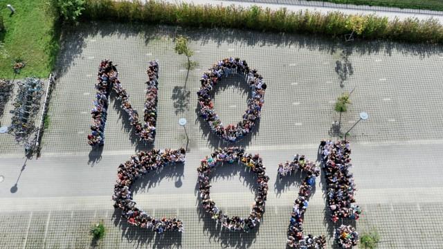 Dießen: ASG Klimastreik