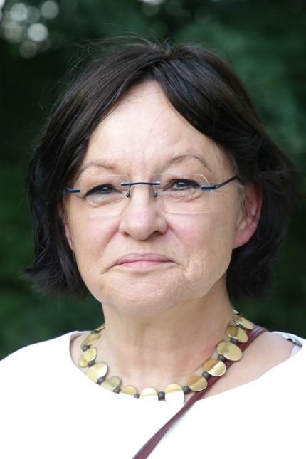 Freisinger Köpfe: Ingrid Hartert-Müller.