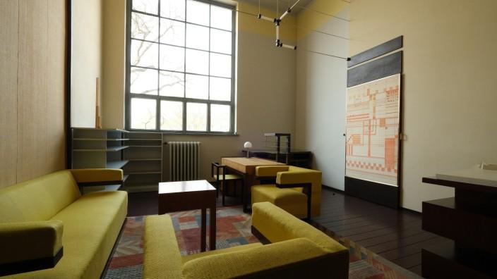 New Bauhaus Museum Opens In Weimar