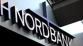 HSH Nordbank, Foto: AP