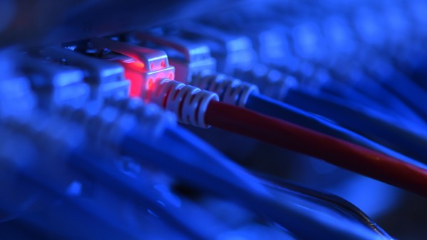 Computer Netzwerkkabel