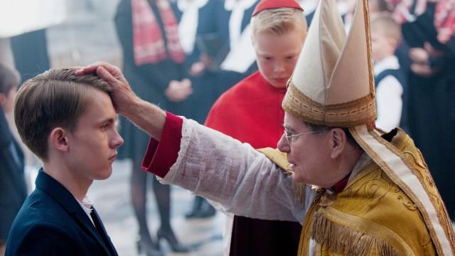 Der Film 'Gelobt sei Gott' kommt Donnerstag in die Kinos