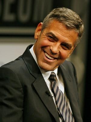 George Clooney, AP
