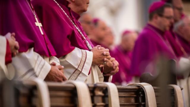 Herbstvollversammlung der Deutschen Bischofskonferenz