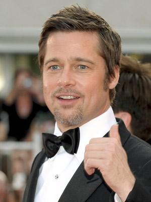 Brad Pitt, dpa