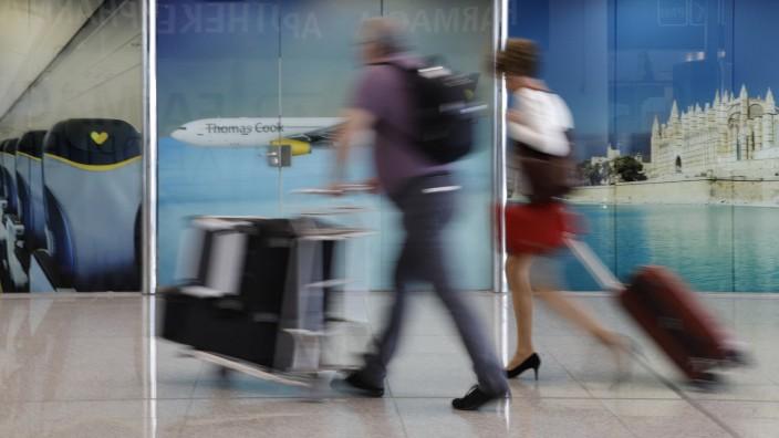 Uhr wird er verkündet - Käufer für Ferienflieger Condor gefunden