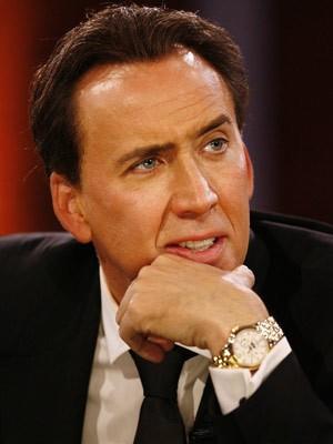 Nicolas Cage, ddp