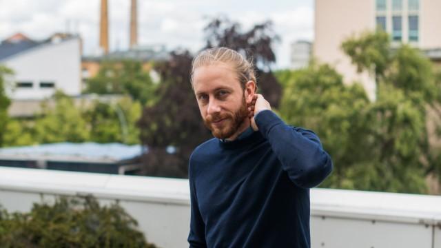 Niklas Rakowski Institut Weizenbaum, Berlin 2019