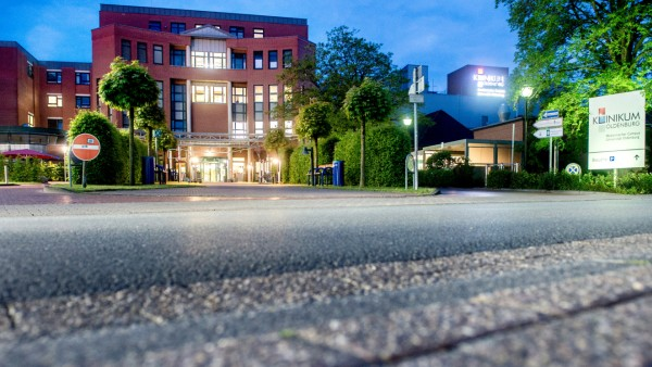 Klinikum Oldenburg