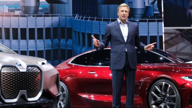 2019 IAA Frankfurt Auto Show, Press Days