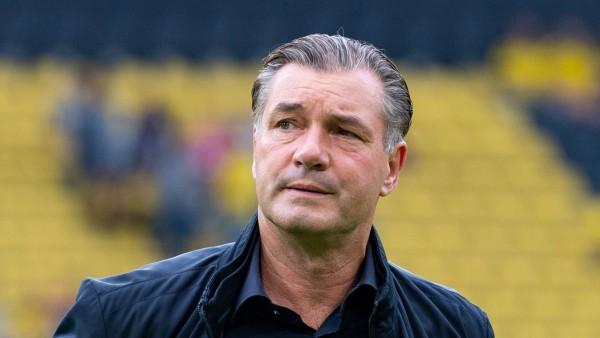 Borussia Dortmund - Michael Zorc