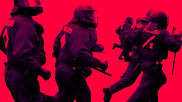 jetzt polizeigewalt federico delfrati sz
