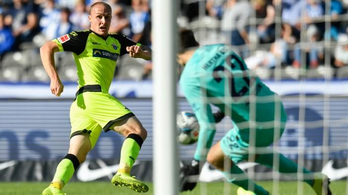 Hertha BSC - SC Paderborn 07