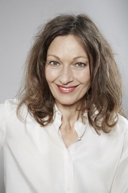 Schauspielerin Carola Wegerle