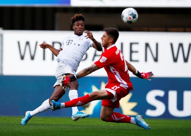 Bundesliga - SC Paderborn v Bayern Munich