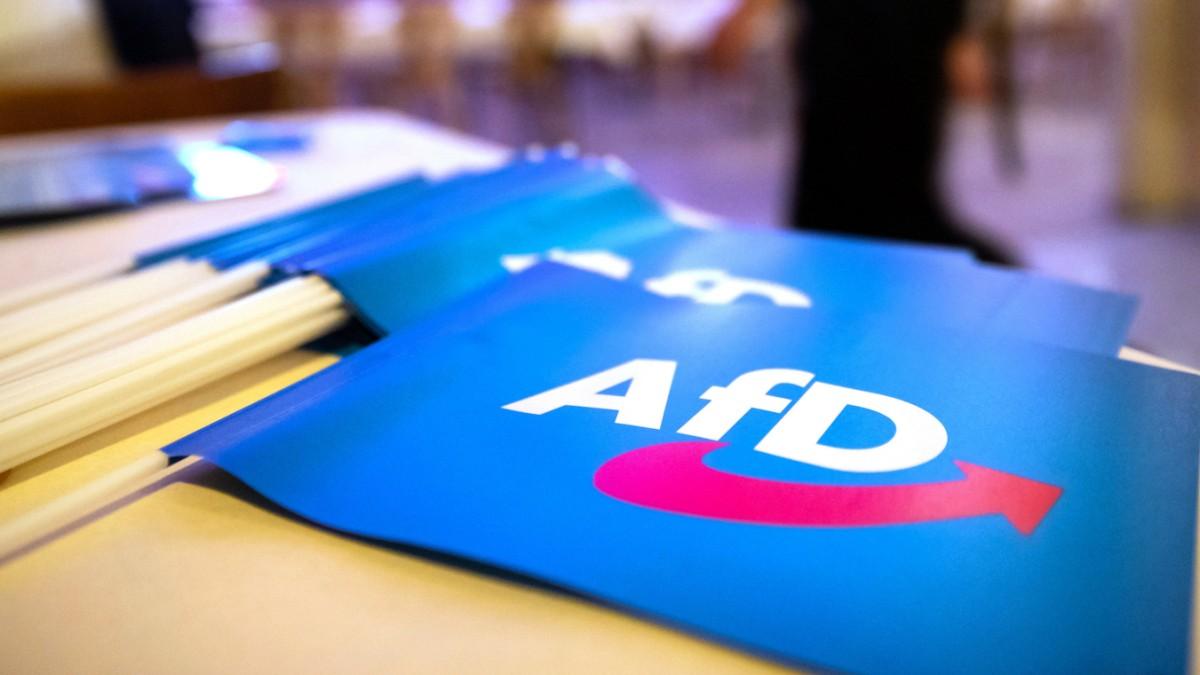 """AfD in Bayern: Die zwei Gesichter der """"Vernünftigen"""""""