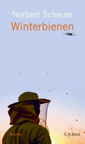 Norbert Scheuer -Winterbienen