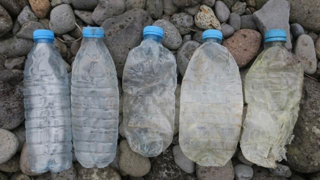 Master Kong Water Bottle