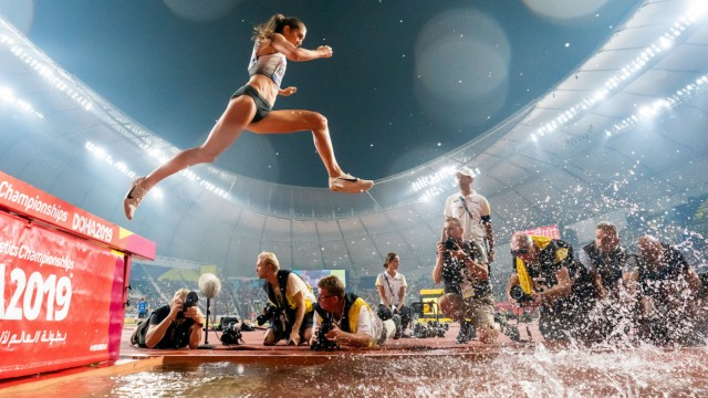Leichtathletik-WM