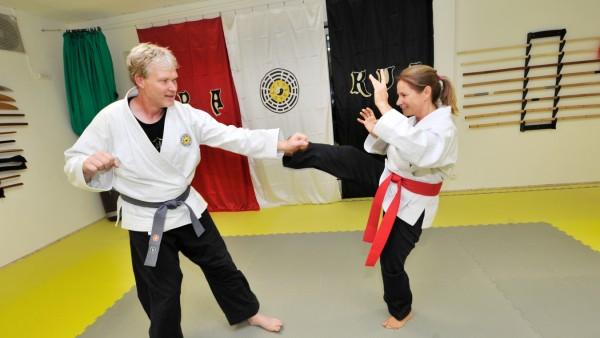 Tutzing: Kampfsportschule Pakua