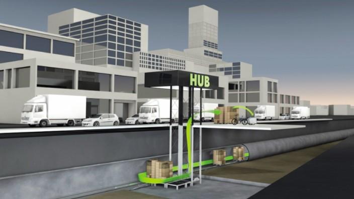 Smart City Loop