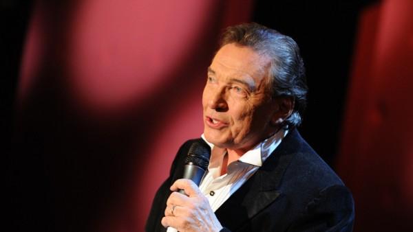 Sänger Karel Gott gestorben