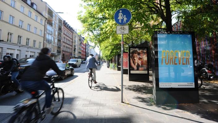 Der Stadtrat lehnt das neue Verkehrskonzept für das Kunstareal München ab