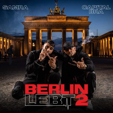 Samra + Capital Bra - Berlin lebt 2