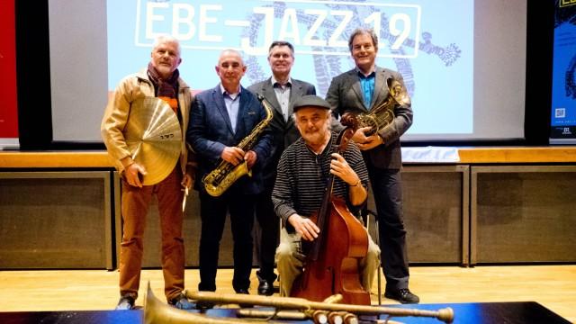 EBE-Jazz 19 - Pressekonferenz