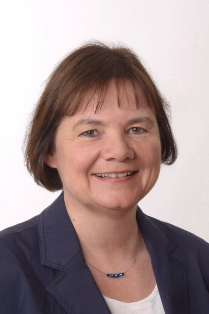 Karin Rawe, Generalsekretärin Bayerischer Musikrat e. V.