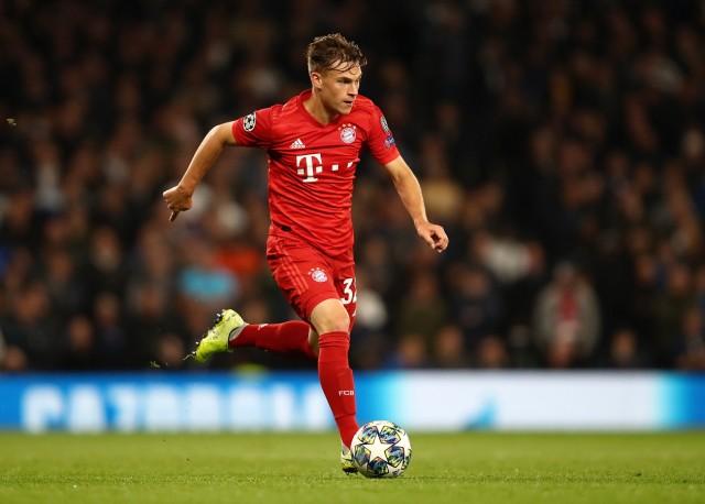 Tottenham Hotspur v Bayern Muenchen: Group B - UEFA Champions League