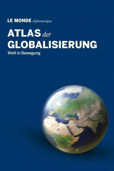 Atlas der Globalisierung (2019) 18,00 EUR  inkl. 7 % MwSt. zzgl. Versandkosten  Lieferzeit: 3-5 Tage, ins Inland versandkostenfrei  Art.Nr.: 12437