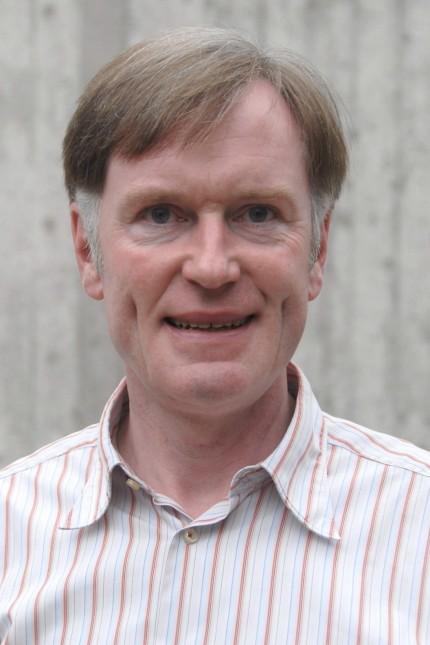 KZ-Gedenkstätte Dachau: Pfarrer der Versöhnungskirche: Björn Mensing.