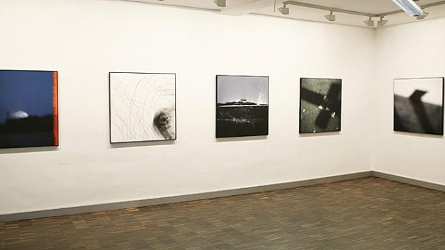 Thomas Wunsch Fotograf Ausstellung Plattencover ECM