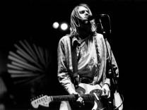 KI und Musik: Noch einmal Kurt Cobain