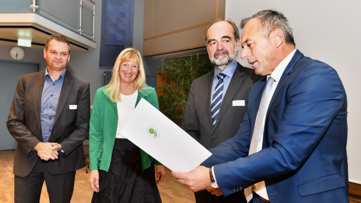 Starnberg LRA, Stützpunkt für Verbraucherbildung