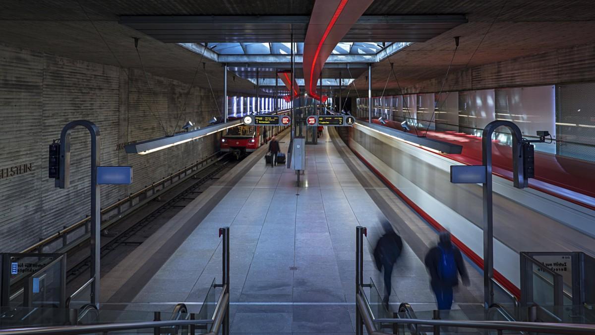 So stehen Bayerns Städte zum 365-Euro-Ticket