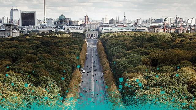 Extinction Rebellion - Berlin