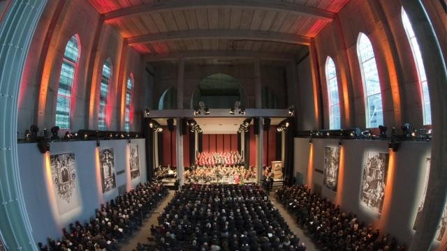 600 Jahre Universität Leipzig - Festakt