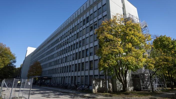 Die Asylunterkunft in der Hoffmannstraße in München hat ein Problem mit Bettwanzen.