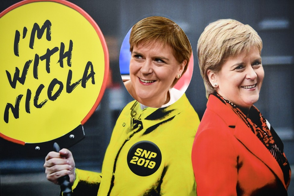The 2019 SNP Party Conference - Day 2