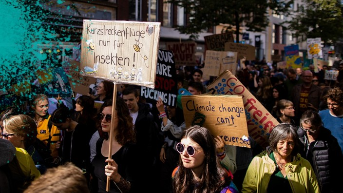 Klimastreik Köln, 20.09.2019 Klimastreik Fridays for Future Demonstration *** Climate strike Cologne, 20 09 2019 Climate