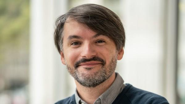 Deutscher Buchpreis 2019 - Sasa Stanisic